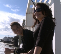 brave-miss-world-linor-abargil-and-fran-drescher-in-malibu-ca