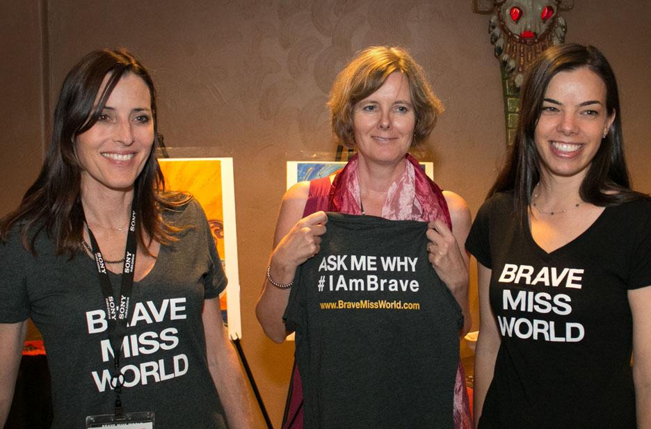 I am brave shirts